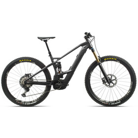 ORBEA Wild FS M-Team, anthracite/black